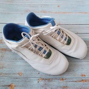 Air Jordan XVIII Shoes